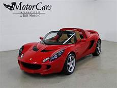 how cars run 2008 lotus elise on board diagnostic system find used 2008 lotus elise super charged w 18k miles in mount kisco new york united states