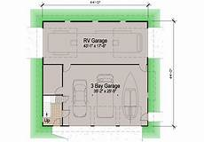 rv garage house plans shingle rv garage 39 motor home southern cottages