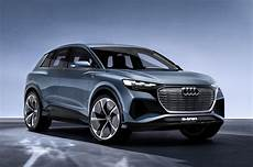 audi elektro suv 2020 audi q4 e electric suv revealed price specs and release date what car