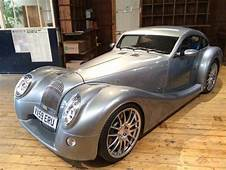 Morgan Motor Company  Picture Of