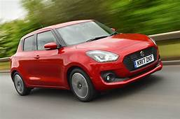 Suzuki Swift Design & Styling  Autocar