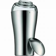 wmf loft cocktail shaker set 3 teilig