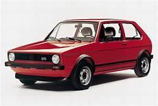 fiche technique volkswagen golf 1 6 gti 1976 1982