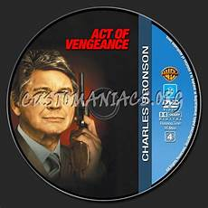 dvd covers labels by customaniacs view single charles bronson collection act of