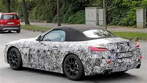 Spy Shots Cars  New & Used Car Reviews 2018