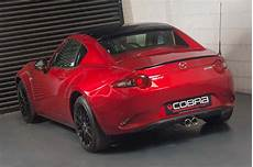 Available Now Makeovers For The 2 0 Mazda Mx 5
