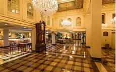 hotel monteleone review new orleans travel