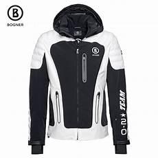 bogner team t insulated ski jacket s glenn