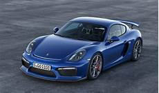 Porsche 718 Gt4 To Continue With Naturally Aspirated Six