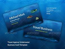 travel agency business card design template travel agency business card design template by colorx
