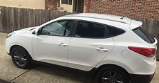 2015 Hyundai Ix35 Se Awd Review Caradvice