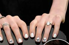 stylish celebrity nail art trends of 2013 celebrity