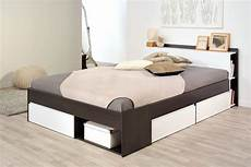 schlafzimmer bett 160x200 doppelbett morris 4 kaffeefarben 160x200 ehebett