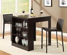 Apartment Furniture Kitchen Table by Dining Tables For Small Spaces Small Dining Table With