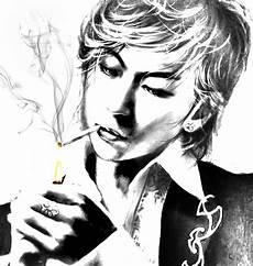 Adab Merokok
