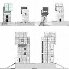 tadao ando 4x4 house plans 4x4 house tadao ando tadao o famous architects revit