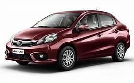 Honda Amaze Price In India GST Rates Images Mileage