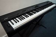 yamaha cp50 88 note stage piano stand not included