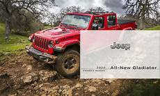2020 jeep gladiator owners manual now available 2020