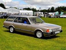 Ford Granada Estate Mk Ii Fordclassiccars Ford Classic