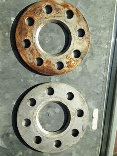 spurverbreiterung spurplatten h r 5mm 10mm forum