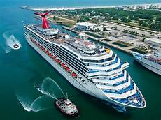 carnival corporation the eco friendly cruise line the new economy