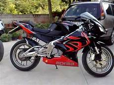 aprilia rs 125 e derbi gpr 125
