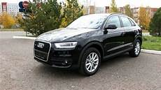 2012 audi q3 start up engine and in depth tour