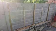 bardage de mur en bois de r 233 cup 233 ration par gatien sur l