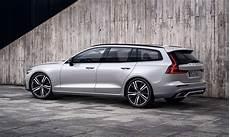 crossover alternative 2019 volvo v60 station wagon to