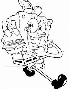 Ausmalbilder Kostenlos Zum Ausdrucken Spongebob Malvorlagen Fur Kinder Ausmalbilder Spongebob Kostenlos