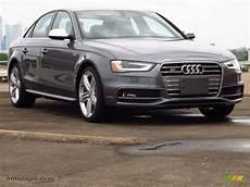 2014 audi s4 premium plus 3 0 tfsi quattro in monsoon gray metallic 036059 auto j 228 ger