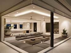 led deckenspot zero r14 flexalighting wohnzimmer