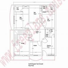 40x40 house plans 40 215 40 square feet 148 square meters house plan free