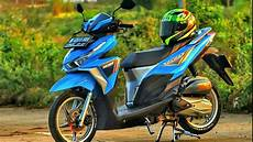 Babylook Vario 110 by Modifikasi Vario 150 Baby Look Style