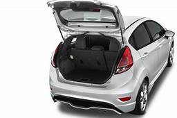 2016 Ford Fiesta Hatchback Automatic Specs & Price