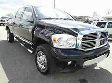 how do cars engines work 2007 dodge ram security system sell used 2007 dodge ram 2500 5 9 di engine repairable salvage title damage rebuildable in