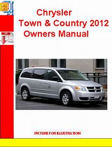 free service manuals online 2012 chrysler town country on board diagnostic system chrysler town country 2012 owners manual download manuals