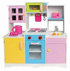 Kitchen Roles by Large Boys Wooden Play Kitchen Play