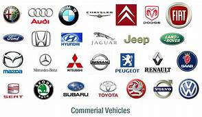 Cars News Images Car Manufacturer Logo