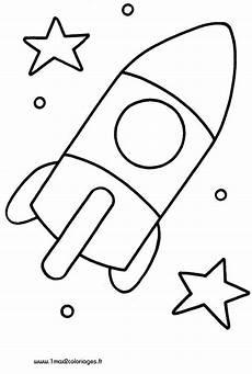 Malvorlagen Rakete Weltraum Und Musik Kleine Rakete Geht Bis Zum Mond Malvorlagen