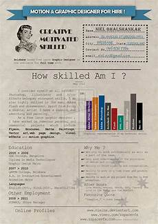 40 creative cv resume designs inspiration 2014 bashooka