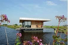 Wasser Villa Direkt Im See 1 Woche Luxus In Den