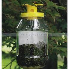 Wespenfalle Selber Bauen - wespenfalle silence wespen k 246 derfalle