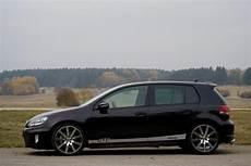 Vw Golf 6 Gtd Tweaked By Mtm Autoevolution