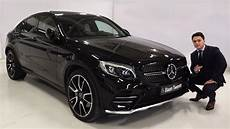 Glc Coupe Amg - 2018 mercedes amg glc coupe 4matic review glc43