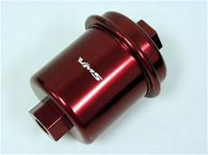 92 01 Honda Prelude Racing High Flow Fuel Filter Ebay