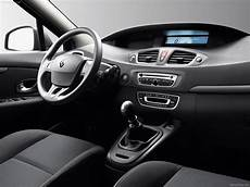 Renault Grand Scenic Picture 21 Of 53 Interior My 2010