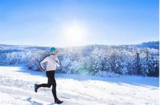 during winter tips for healthy running in the