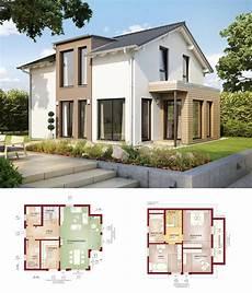 einfamilienhaus modern auf dem einfamilienhaus modern haus solution 125 v7 living haus